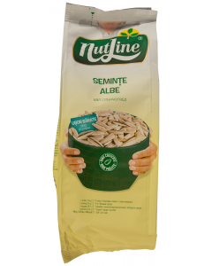 Seminte albe Nutline 200g
