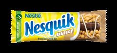 Baton cereale Nestle Nesquik Delice 23g