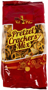 Mix covrigei si biscuiti sarati Vel Pitar 400g