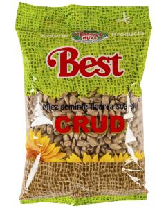 Miez seminte de floarea soarelui crud Best 200g