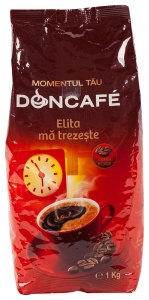 Cafea boabe Doncafe 1kg
