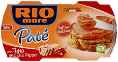 Pate de ton si chili pepper Rio Mare 2x84g