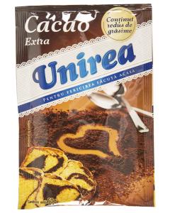 Cacao Unirea 50g