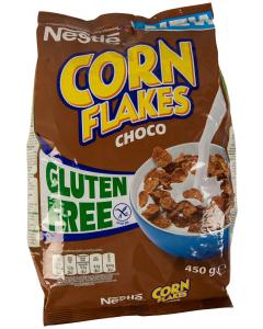 Corn Flakes Choco Nestle 450G