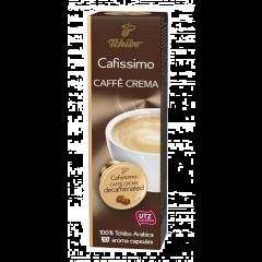 Capsule cafea decofenizata Tchibo Cafissimo Caffee 70g
