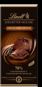 Ciocolata Coulis de Chocolat Lindt 150G