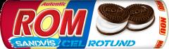 Biscuiti frisca, cacao si rom Autentic Rom 140g