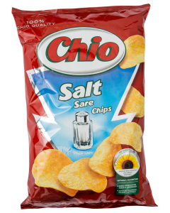 Chips cu sare Chio 140g