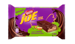 Napolitane cu crema de alune XXL Joe 46G