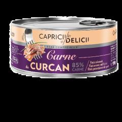 Carne de porc 85% Capricii si Delicii 300g