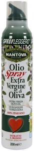 Spray ulei de masline extravirgin Mantova 200ml