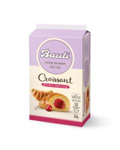 Croissant cu crema de cirese Bauli 500g