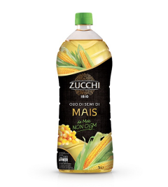 Ulei de porumb Zucchi 1l