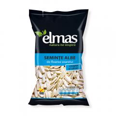 Seminte floarea soarelui albe Elmas 100g