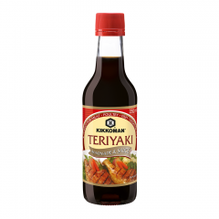 Sos soia Teriyaki Marinade Kikkoman 250ml