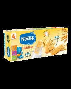 "Biscuiti ""Primul biscuit al sugarului"" Nestle 180g"