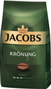 Cafea boabe Jacobs Kronung Alintaroma 250g