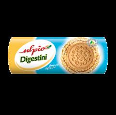 Biscuiti digestivi Ulpio 180g