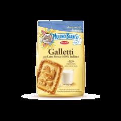 Biscuiti Galletti Mulino Bianco 350g