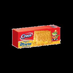Biscuiti cu miere Croco 100g