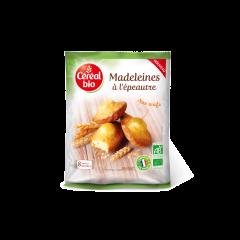 Madlene Spelta cu ou Cereal Bio 200g