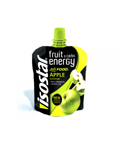 Concentrat dietetic energetic cu aroma de mar Isostar 90g