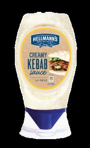 Sos Kebab Hellmann`s 250ml