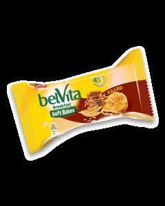 Biscuiti cu aroma de ciocolata Belvita 50g
