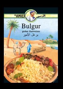 Bulgur Al Amier 250g