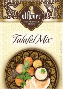 Mix pentru falafel Al Amier 200g