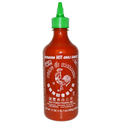Sos chili iute Huy Fong Sriracha 435ml