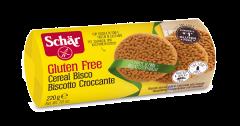Biscuiti crocanti fara gluten Schar 220g