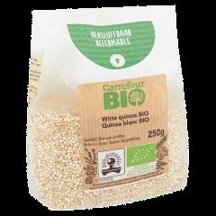 Quinoa  alba bio Carrefour Bio 250g