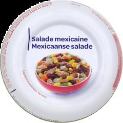 Salata mexicana cu ton Carrefour 260g