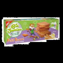Biscuiti ecologici Petit Beurre cu unt Bio Junior 167g