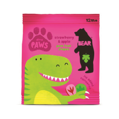 Talpite Dino fructe Bear 20g
