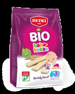 Biscuiti copii Detki Bio 180g