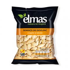 Seminte dovleac coapte cu sare Elmas 150g