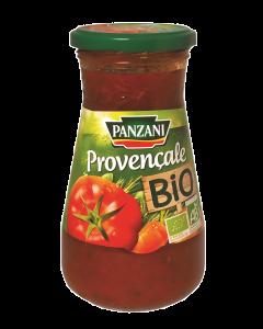 Sos Provencale Bio Panzani 400g