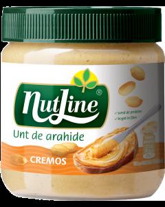 Unt de arahide Nutline 350g