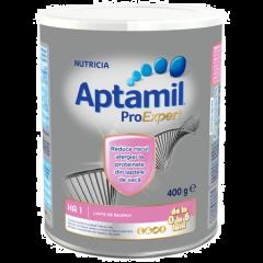 Lapte praf Aptamil HA1 400g