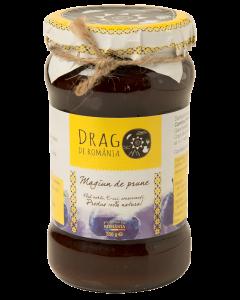 Magiun de prune Drag de Romania 350g