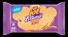 Napolitane cu aroma de rom Joe Zi Buna 115g