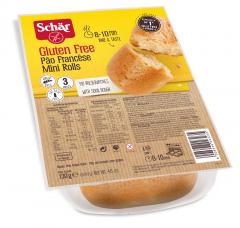 Chifle fara gluten Schar 170g