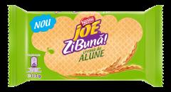 Napolitane cu crema de alune Joe Zi Buna 115g