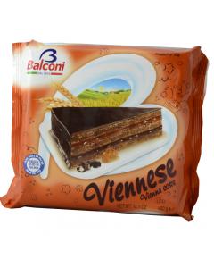 Tort Viennese Balconi 400g
