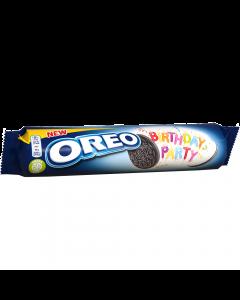 Biscuiti cu cacao cu umplutura de crema de caramel Oreo 154g
