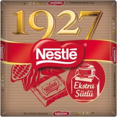 Ciocolata cu lapte Nestle 1927 65g