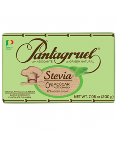 Ciocolata menaj cu stevia Imperial Pantagruel 200g