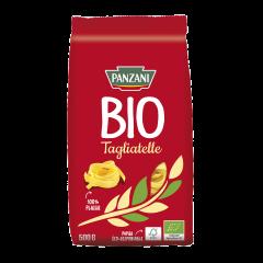 Paste Tagliatelle Bio Panzani 500g